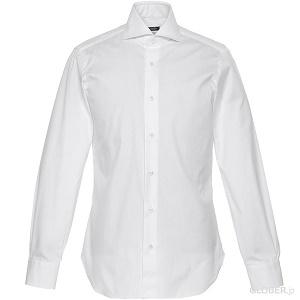 白ドレスシャツ