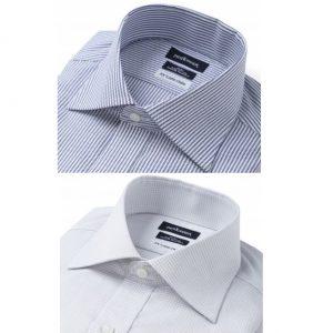 ハードカラーシャツ