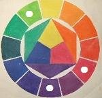 二等辺三角形3色-3