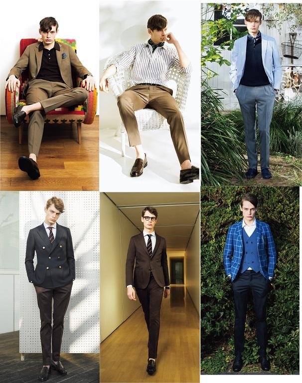 20代メンズファッションコーディネート
