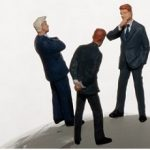 ビジネス英会話を集中して学ぶために