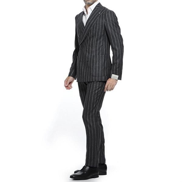 LUBIAM スーツ