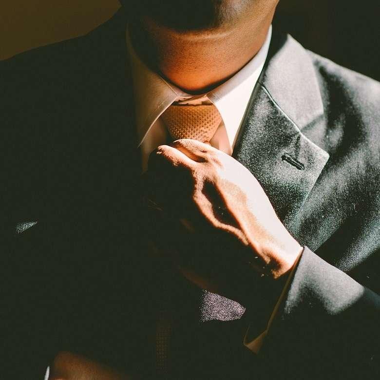 ネクタイの選び方とコーディネート