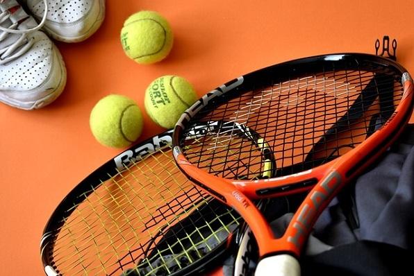 部活テニス部のイメージ