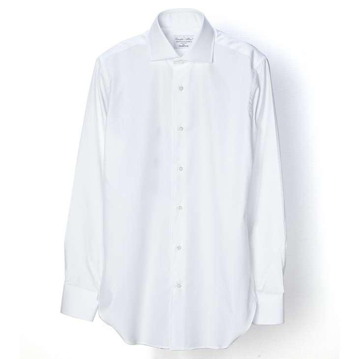 白(ホワイト)ワイシャツ
