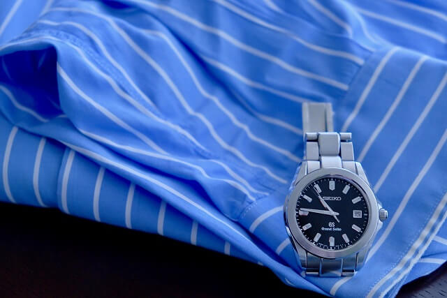 腕時計の修理とオーバーホール