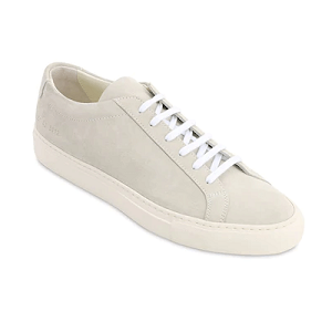 COMMON PROJECTS ORIGINAL ACHILLES スエードスニーカー